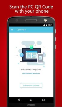 Connect2 poster