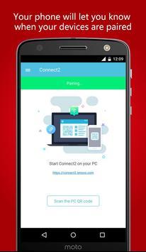 Connect2 screenshot 2
