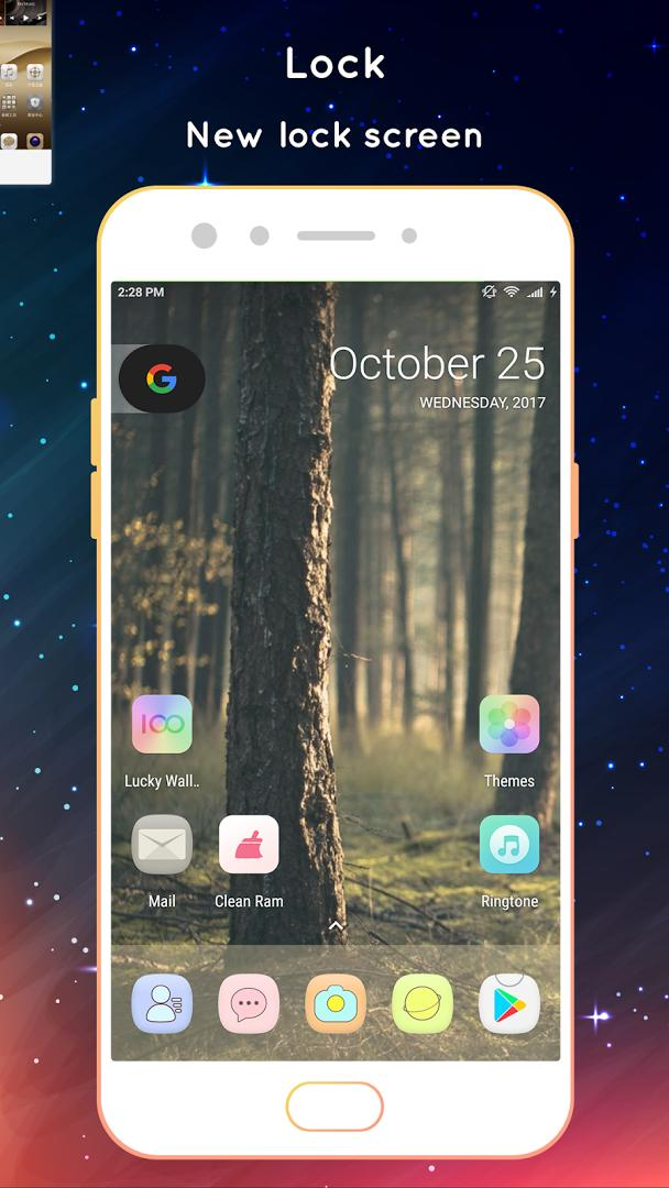 Launcher for Lenovo for Android - APK Download