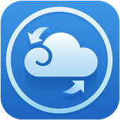 SYNCit——Backup & Restore Contacts/SMS /CallLogs icon