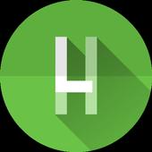 Lenovo Help icon