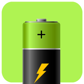 Battery Saver X2 New icon