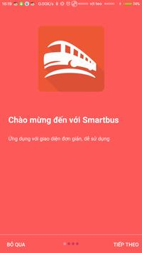 Hue Bus - Smartbus.vn poster