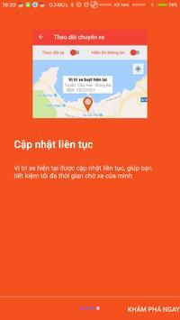 Hue Bus - Smartbus.vn screenshot 1