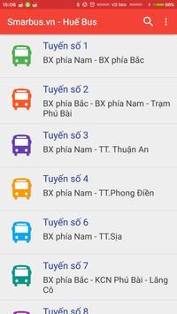 Hue Bus - Smartbus.vn screenshot 2