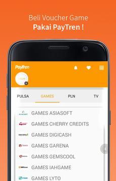 PayTren Global apk screenshot
