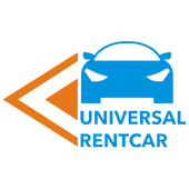 Universal Rentcar icon