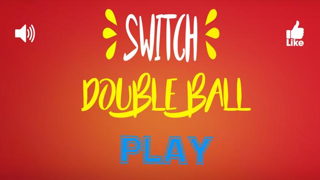 Switch Double Ball poster