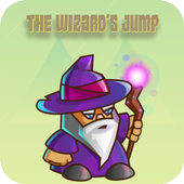 The Wizard's Jump icon