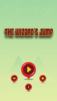 The Wizard's Jump poster