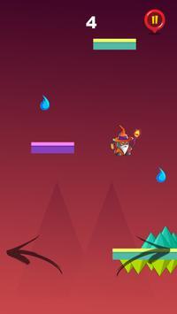 The Wizard's Jump screenshot 2
