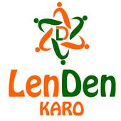 LenDen Karo icon