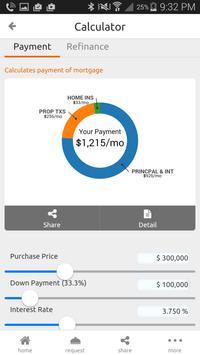 Brandy Duncan Mortgage App screenshot 2
