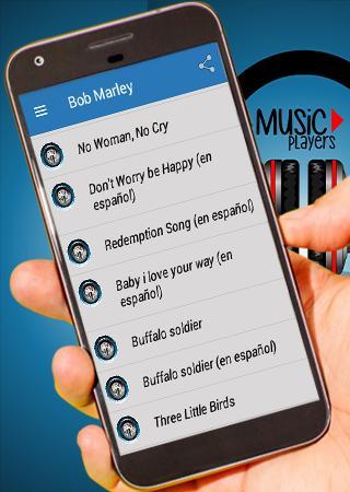 Best Reggae Songs for Android - APK Download