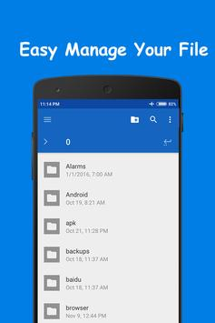 File Manager Plus poster