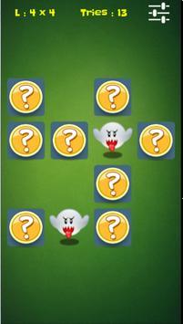 Kids Funny Memory Games apk screenshot