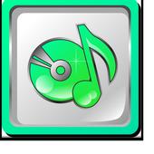 Ana Gabriel Luna Musica icon