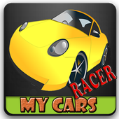 My Cars Racer icon