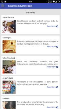 Ernakulam Karayogam screenshot 1