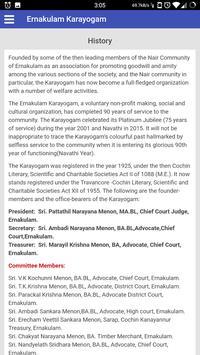 Ernakulam Karayogam screenshot 2