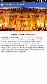 Ernakulam Karayogam screenshot 3