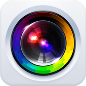 Enlight, Optical Digital Flare icon