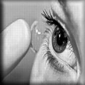 Contact Lens WIDGET icon