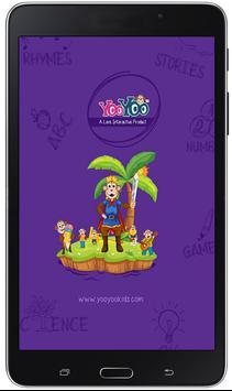 YooYoo Kids poster