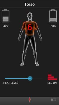 Lenz heat app screenshot 2