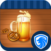 AppLock Theme - Beer icon