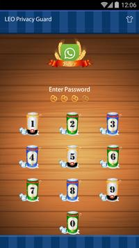 AppLock Theme - Beer apk screenshot