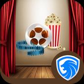 AppLock Theme - Cinema icon