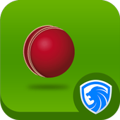 AppLock Theme - Cricket icon