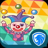 AppLock Theme - Fools' Day icon
