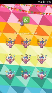 AppLock Theme - Fools' Day apk screenshot