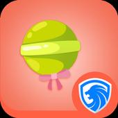 AppLock Theme - Sugar icon