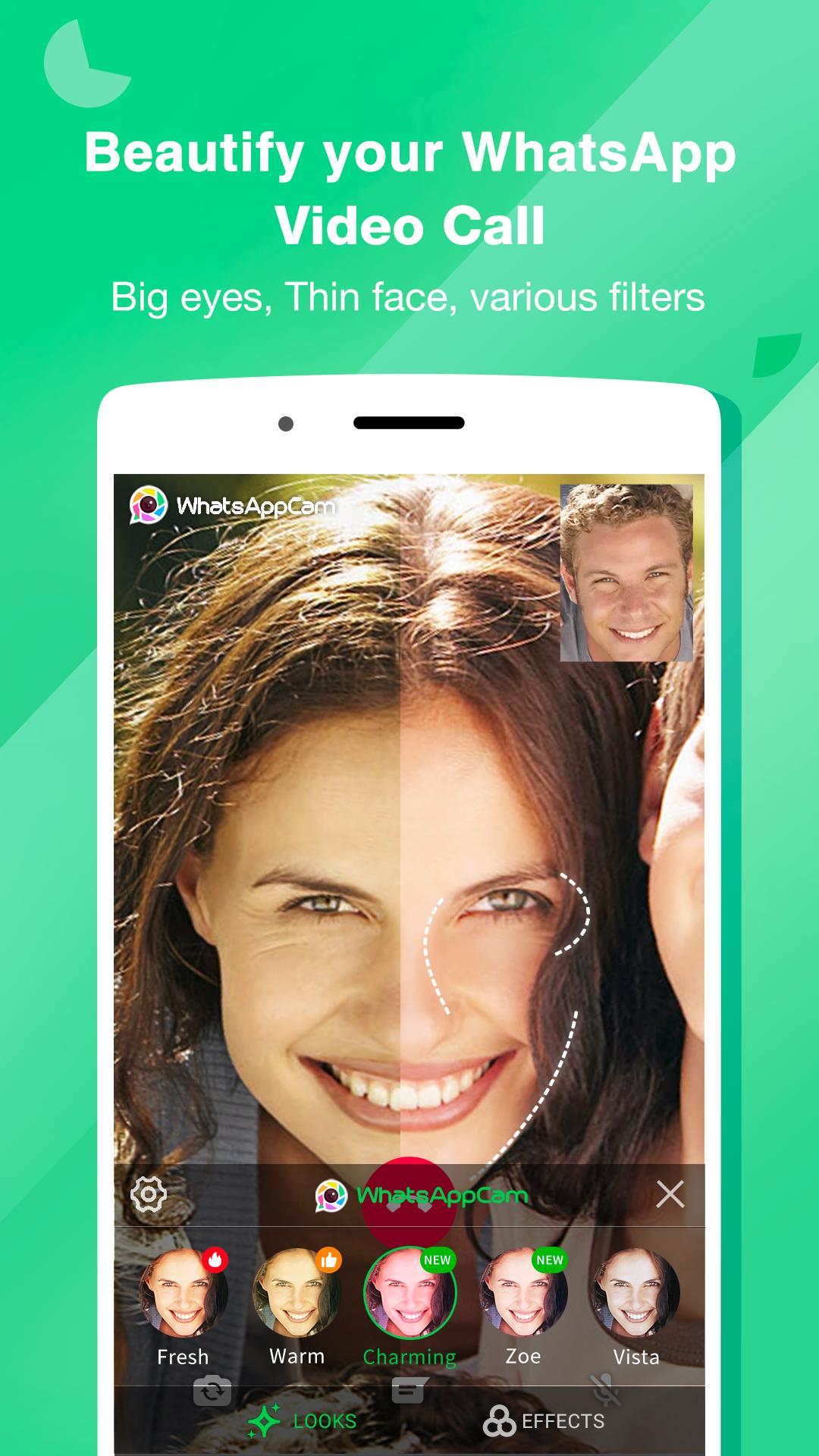 Whatsappcam Camera Filters And Effects For Android Apk Download