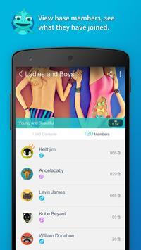 X-Base apk screenshot