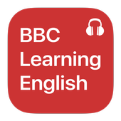 BBC Learning English أيقونة