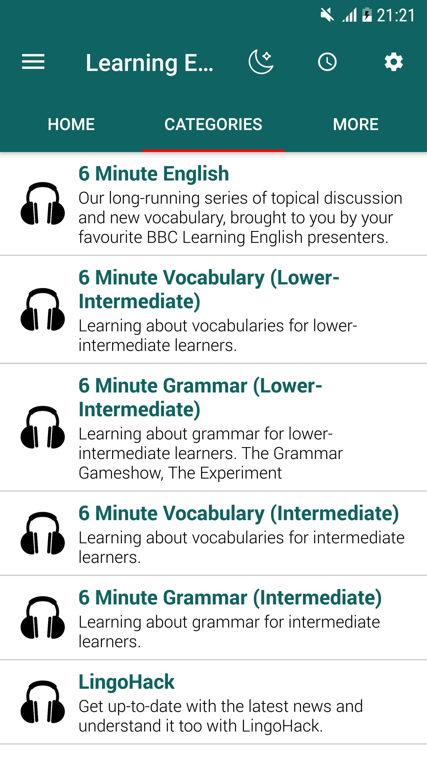 BBC Learning English for Android - APK Download