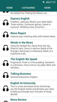 BBC Learning English screenshot 3