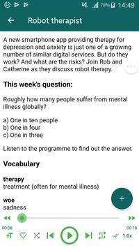 BBC Learning English 截图 4
