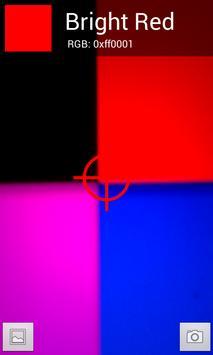 Color Scanner screenshot 1