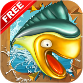 Fish Gone Mad icon