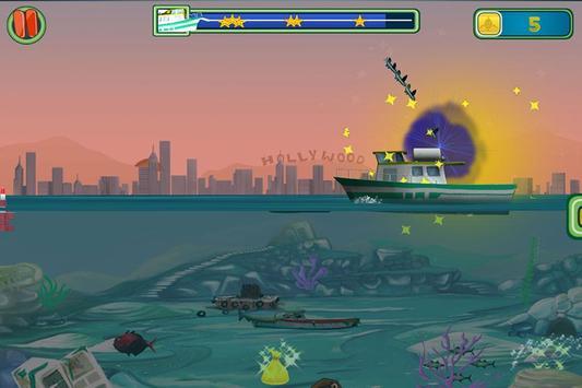 Fish Gone Mad screenshot 4