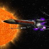 X-Wing Flight icon