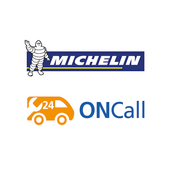MICHELIN OnCall icon