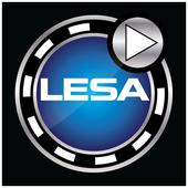 LESA Dealer Video Inventory v2 icon