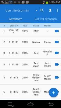 LESA Dealer Video Inventory v2 apk screenshot