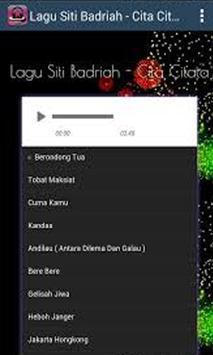 DJ Hits Lagi Syantik Mp3 screenshot 2